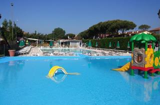 Italy, Central Adriatic Riviera, Ravenna, Classe