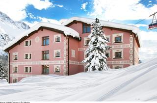 Switzerland, St. Moritz – Engadin, St. Moritz, Boutique Hotel Cervus