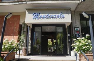 Italy, Tuscany, Chianciano Terme, Hotel Montecarlo