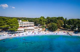 Croatia, Istria, Banjole, Apartments Centinera Mobile Homes DELUXE
