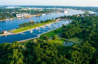 Poland, Baltic Sea Coast, Świnoujscie, Apartments Baltic Park Fort by Zdrojowa