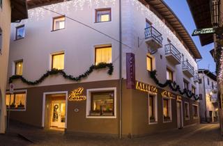 Italy, Val di Fiemme - Obereggen, Tesero, Hotel Al Cervo