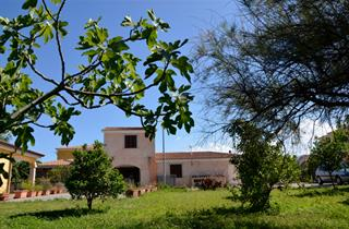 Italy, Sardinia, San Teodoro, Apartments Le Vele