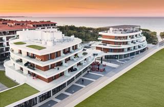 Poland, Baltic Sea Coast, Świnoujscie, Baltic Park Molo Apartments by Zdrojowa