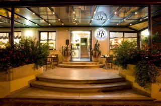 Italy, Central Adriatic Riviera, Cattolica, Hotel Philadelphia