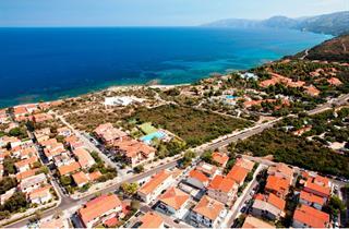 Italy, Sardinia, Cala Gonone, Hotel Parco Blu Club Resort