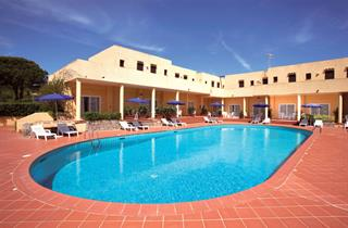Italy, Sardinia, Arzachena, Blu Hotel Laconia Village