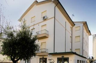 Italy, Tuscany, Chianciano Terme, Hotel Nobile