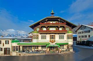 Austria, Olympia SkiWorld Innsbruck, Innsbruck, Sporthotel Igls
