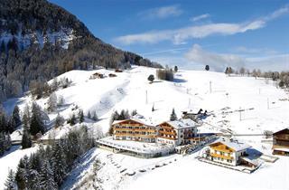 Italy, Val Gardena - Groeden, Ortisei, Hotel Scherlin