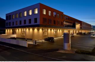Austria, Olympia SkiWorld Innsbruck, Hall, West Hotel Hall