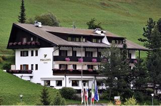 Italy, Val Gardena - Groeden, Selva di Val Gardena, Hotel Pralong s