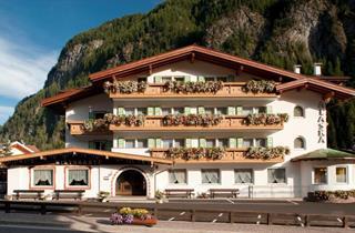 Italy, Val di Fassa - Carezza, Campitello di Fassa, Hotel Alaska