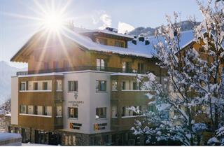 Austria, Serfaus-Fiss-Ladis, Serfaus, Alpenjuwel Residenz
