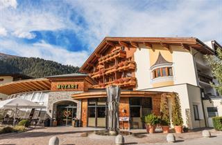 Austria, Kaunertal, Ried im Oberinntal, Hotel Mozart-Vital