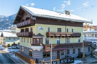 Austria, Kaprun - Zell am See, Bruck an der Glossglocknerstrasse, Hotel Sporthotel Kitz