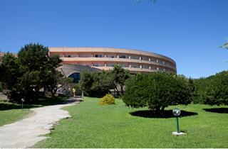 Italy, Sardinia, Stintino, Hotel Club Esse Roccaruja