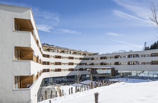 Austria, Saalbach Hinterglemm Leogang Fieberbrunn, Fieberbrunn, Hotel TUI BLUE Fieberbrunn
