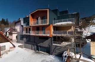 Czech Republic, Spindleruv Mlyn, Špindlerův Mlýn, Residence Grand Suites