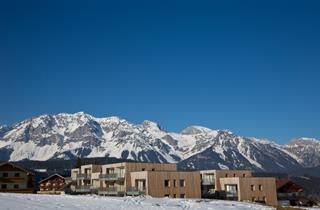 Austria, Schladming - Dachstein (Ski Amade), Schladming, Apartamenty Alpenrock Schladming