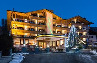 Italy, Madonna di Campiglio - Pinzolo, Giustino, Hotel Bellavista