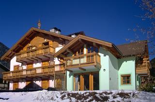 Italy, Val di Fiemme - Obereggen, Predazzo, Apartments Lagorai