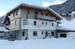 Austria, Arlberg, St. Anton am Arlberg, Gastehaus Alpina