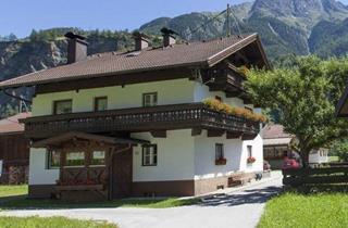 Austria, Oetztal - Soelden, Längenfeld, Apartments Hahlkogelblick
