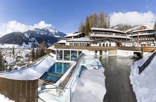 Austria, Matrei - Kals am Grossglockner, Matrei in Osttirol, Apartments Goldried