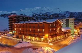 Italy, Breuil-Cervinia - Valtournenche, Cervinia, Hotel Excelsior Planet