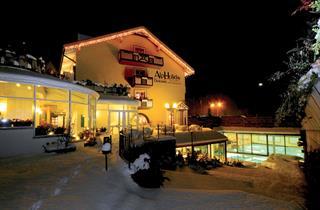 Italy, Val di Sole, Dimaro, Alpholiday Dolomiti Wellness