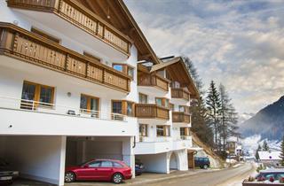 Austria, Arlberg, St. Anton am Arlberg, Apartments Fliana