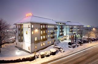 Austria, Olympia SkiWorld Innsbruck, Innsbruck, Alphotel Innsbruck