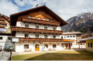 Austria, Matrei - Kals am Grossglockner, Kals am Grossglockner, Alpengasthof Kals
