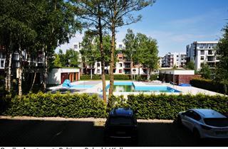 Poland, Baltic Sea Coast, Kolobrzeg, Apartments Balticon Polanki