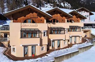 Austria, Ischgl, Apartments Annalies