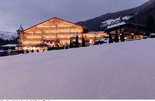 Austria, Soelden - Oetztal, Oetz, Hotel Habicherhof