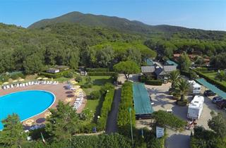 Italy, Tuscany, Castiglione della Pescaia, Apartments Castiglione Pescaia