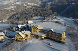 Austria, Moelltal, Obervellach, Erlebnishotel Mölltal