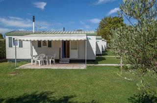 Italy, Lake Garda, Sirmione, Camping Garda Village