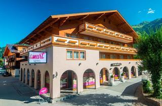 Austria, Gasteinertal, Dorfgastein, Smarthotel
