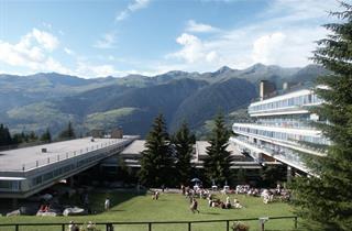 Italy, Val di Sole, Marilleva 1400, Apartment Residence Artuik