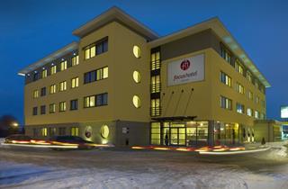 Poland, Gdansk, Hotel Focus Gdansk