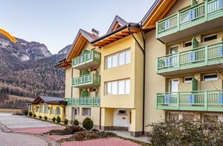 Italy, Val di Sole, Monclassico, Hotel Monclassico
