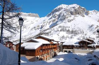 France, Espace Killy, Val d'Isère, Apartments Les Jardins de Val - Verdets