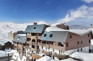 France, 3 Vallees, Val Thorens, Apartments Le Valset