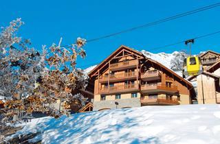 France, L'Alpe d'Huez, Vaujany, Apartments Les Cascades de Vaujany
