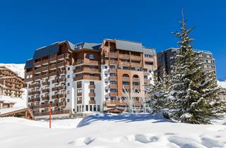 France, 3 Vallees, Val Thorens, Apartments L'Altineige