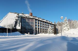 Czech Republic, Certova Hora-Harrachov, Harrachov, Wellness Hotel Svornost