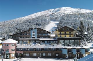 Austria, Katschberg, Rennweg am Katschberg, Hotel Katschberghof